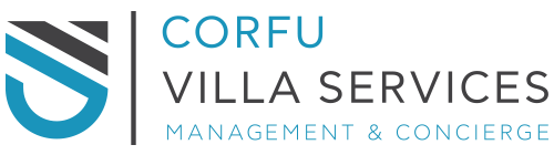 corfu villa services logo for site